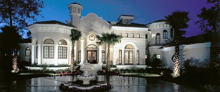 Luxury Dream Homes Top Custom Florida
