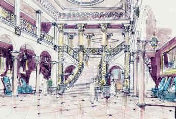 Princ Foyer.JPG (708221 bytes)
